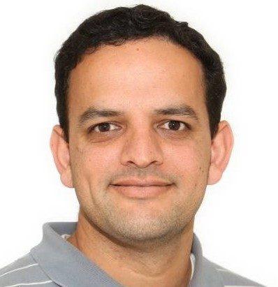 Prakash Bhave