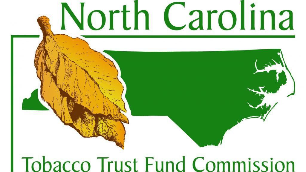 North Carolina Tobacco Trust Fund Commission logo
