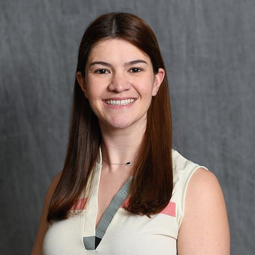 Headshot of Kayla Howell