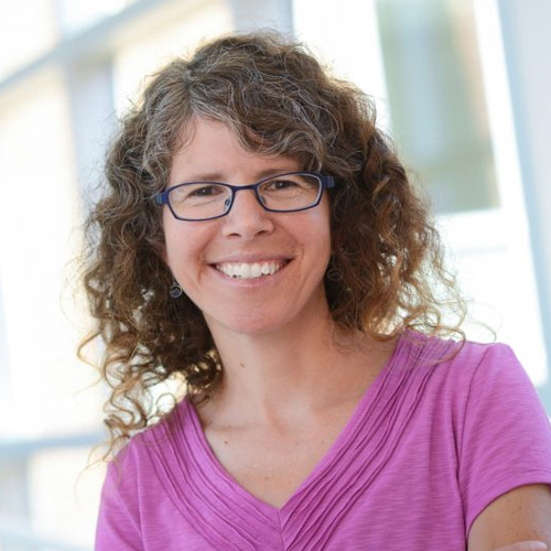 Rebecca Irwin Ph.D.