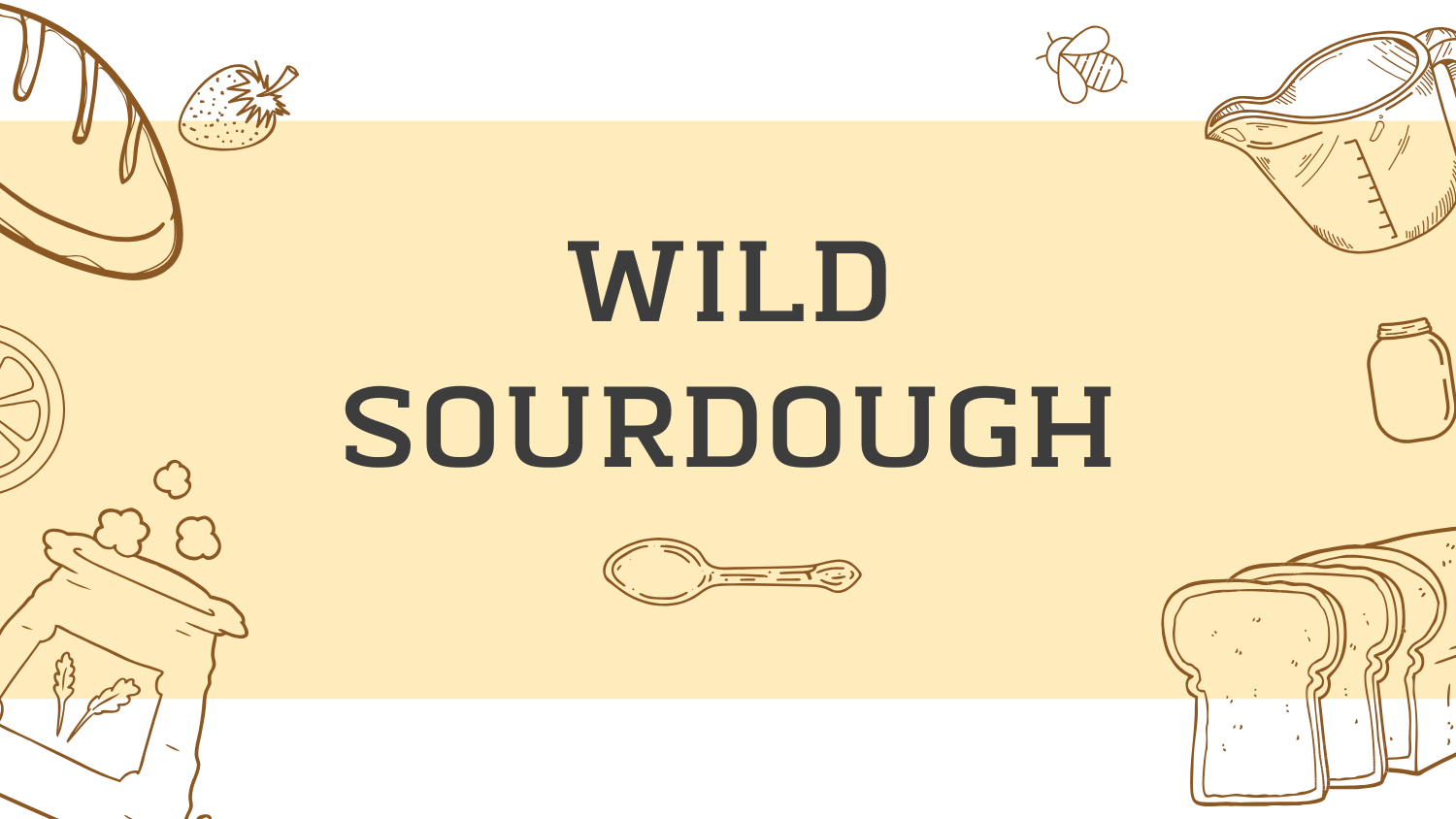The Rob Dunn Lab Wild Sourdough Project