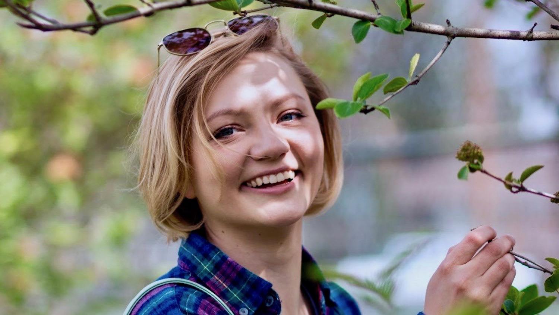 Kate Gorman NSF Fellow