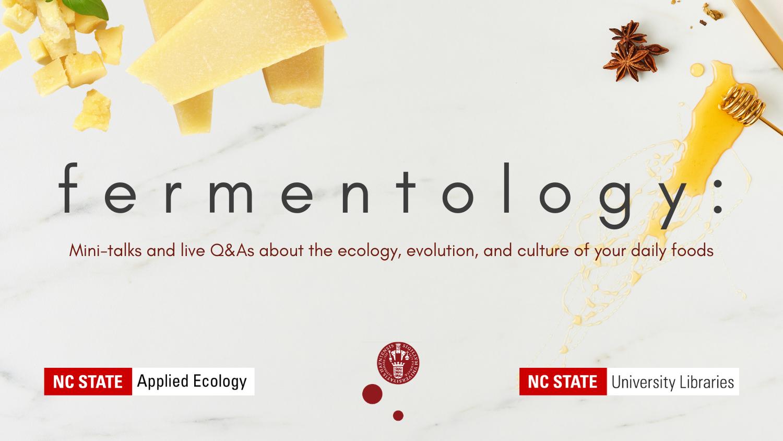 Spring Fermentology at NCStateAEC Banner
