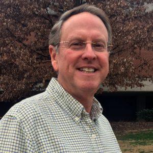 Professor Greg Cope