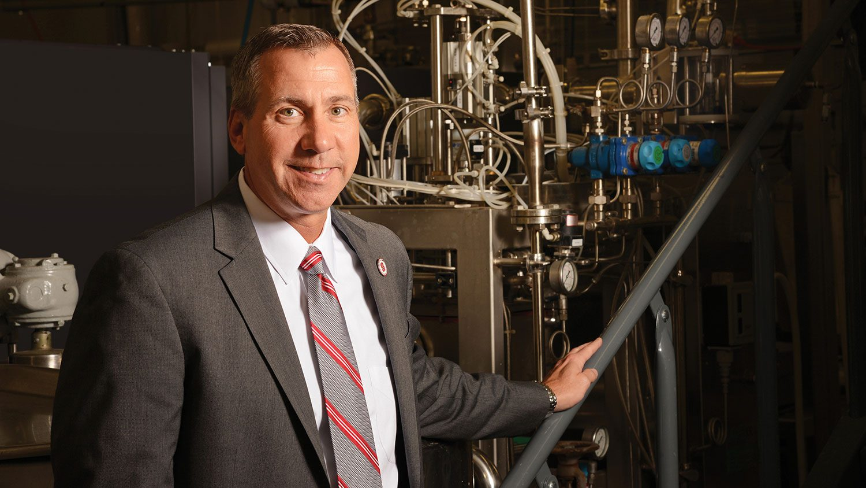 Dr. Christopher R. Daubert