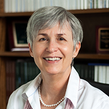 Dr. Deanna Osmond, NC State Department of Crop & Soil Sciences