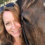 Headshot of Patricia Alder