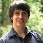 Headshot of Aaron Ashbrook
