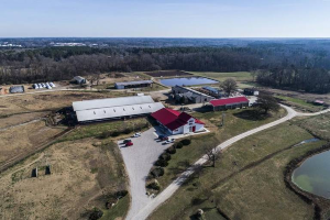 NCSU Dairy Farm