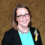 Ms. Amanda Taylor, Area Specialized Agent