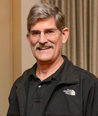 Dr. Todd Wehner