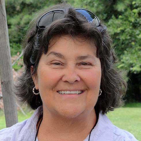 Bernadette Clark