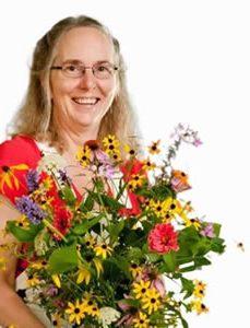 Dr. Lucy Bradley