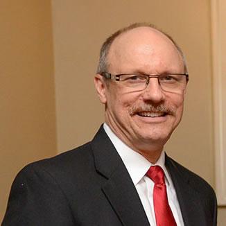 Dr. Wayne Buhler