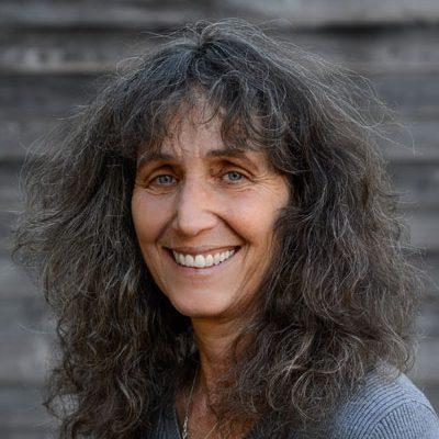 Dr. Nancy Creamer