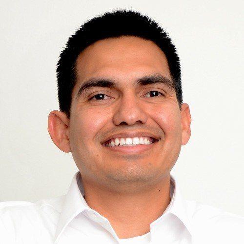 Dr. Ricardo Hernandez