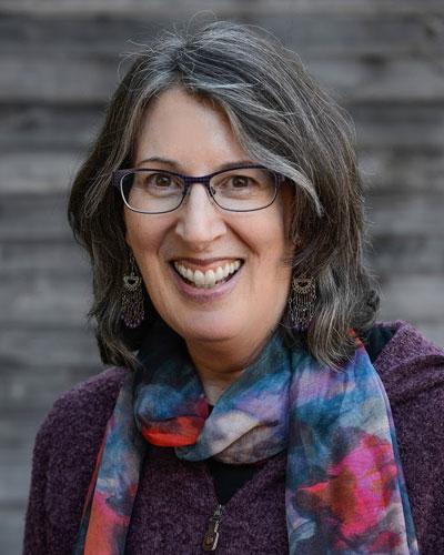 Dr. Rhonda Sherman