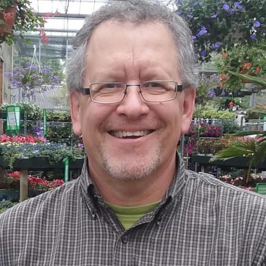 Dr. Brian Whipker