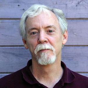 Dr. John Williamson
