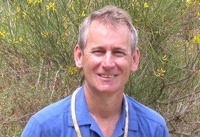 Dr. Joe Neal