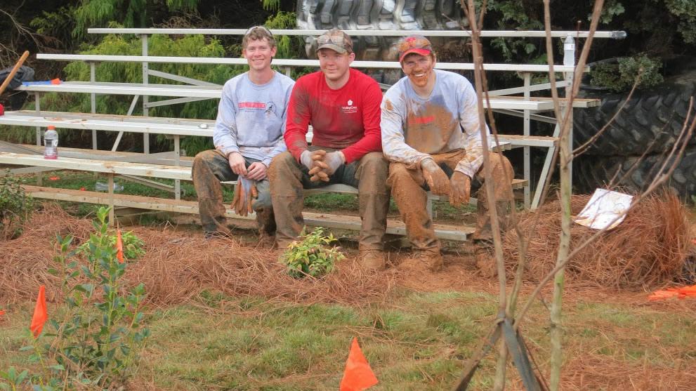 horticulture landscape competition