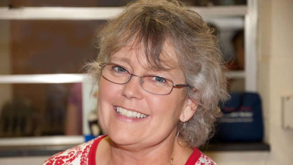 Tammy Ellington