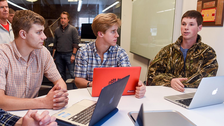 New CALS Entrepreneurship series of classes