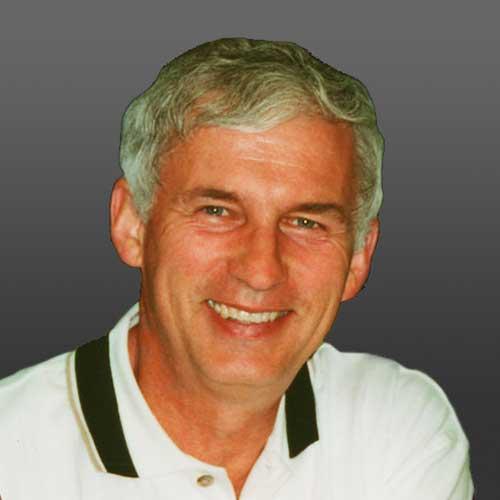 Eric Hinesley