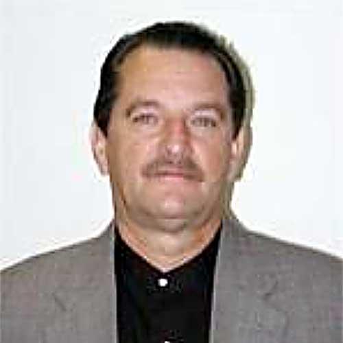 Jim Ballington