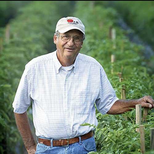 Randy Gardener