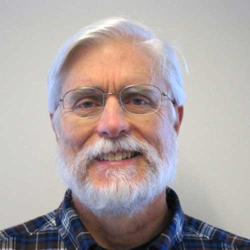 Steven Clouse, Professor Emeritus