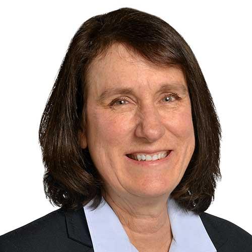 Dr. Sylvia Blankenship