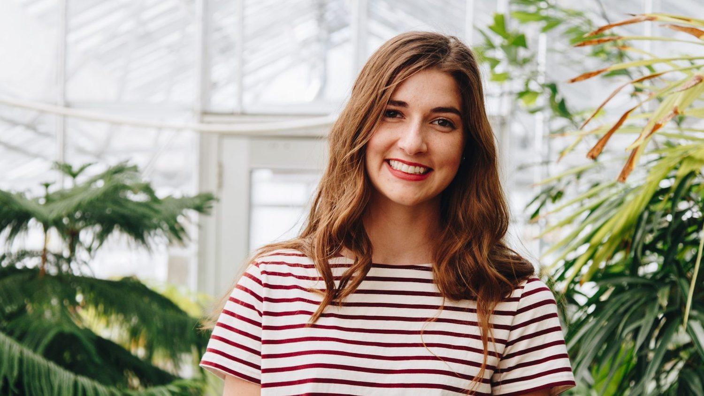 Lauren Kilpatrick