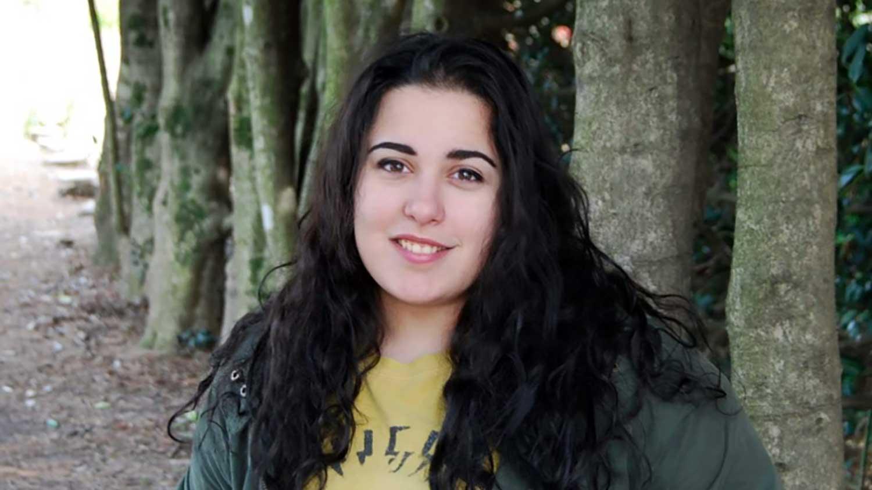 Amanda De Lucia