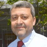 Profile pic of Dr. Mohamed Youssef in BAE.