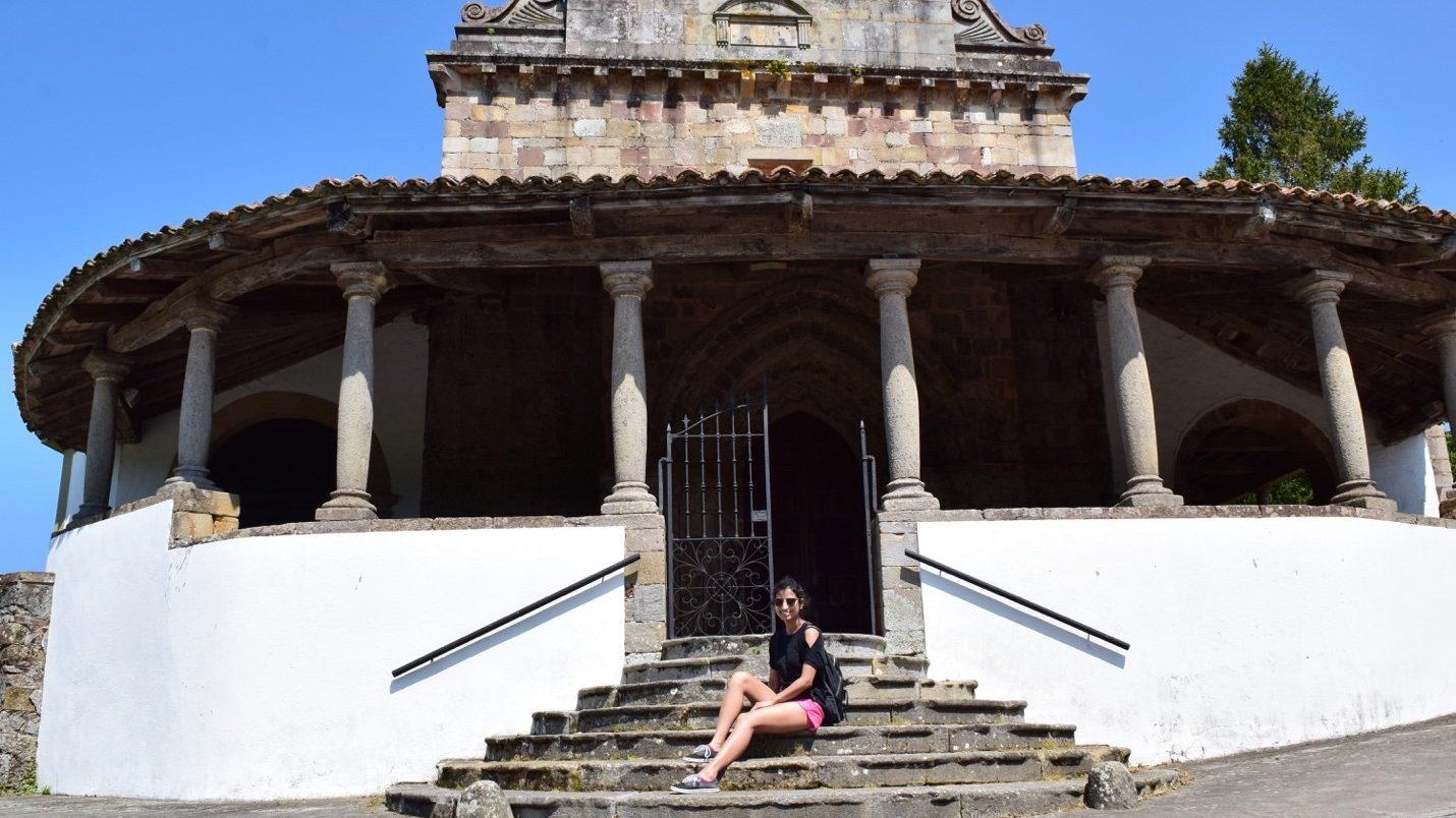 Jasmeen Kaur - Villaviciosa Spain