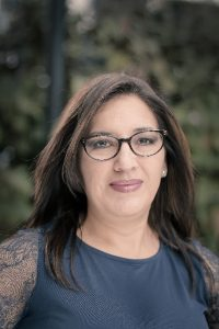 NC State University Borlaug Fellow Dr. María-Elena Cazar Ramírez, Head of the Biotechnology and Biodiversity Group,Universidad de Cuenca – Ecuador