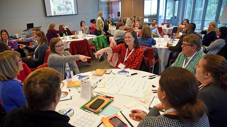 CALS leadership effectiveness
