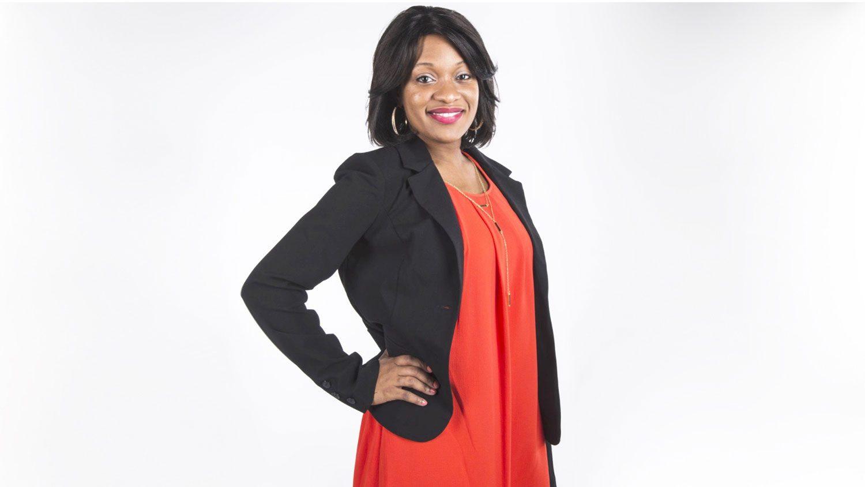 Student Shahnee Haire