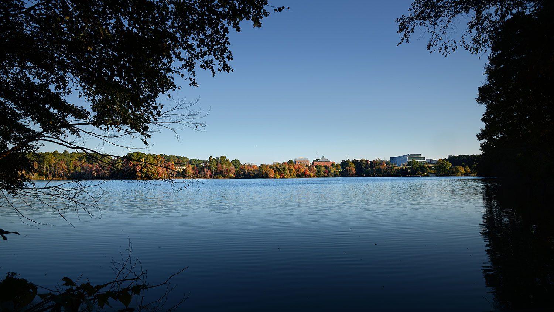 Lake Raleigh