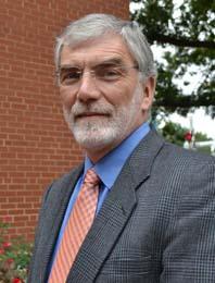 Dr. John Classen
