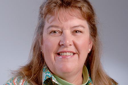 Martha Mobley headshot