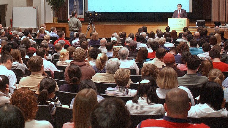 AP opportunities seminar
