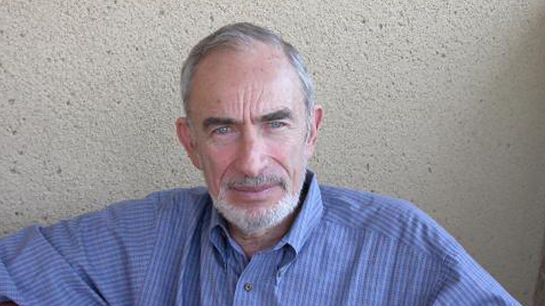 Paul Ehrlich speaks at NCSU.