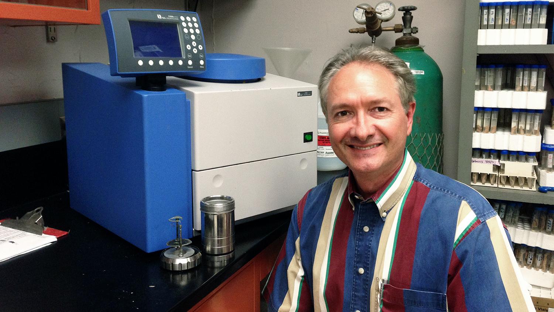 Peter Ferket, Interim Head, Prestage Poultry Science
