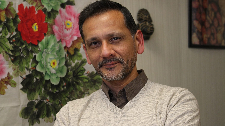 Jose Cisneros