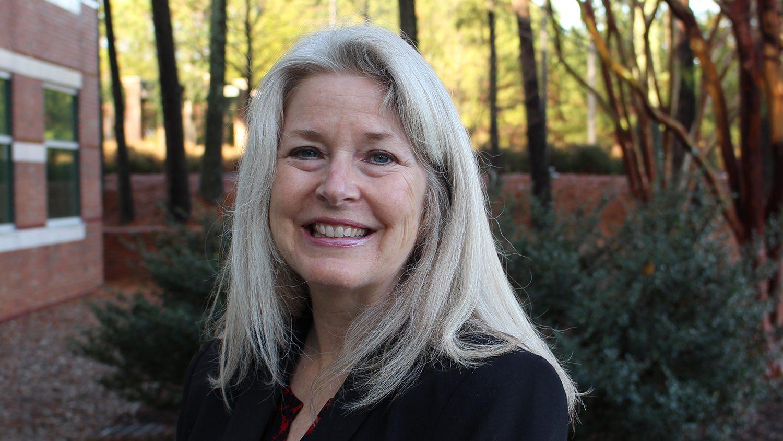 Dr. Rhonda Sutton