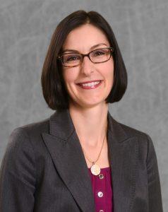 Sonya Murphy studio portrait