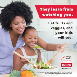 They learn from watching you campaign ad