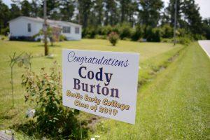 CALS Magazine I Am CALS Cody Burton